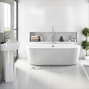 Bespoke Bathroom Suites from Rightside Kitchens, Sussex
